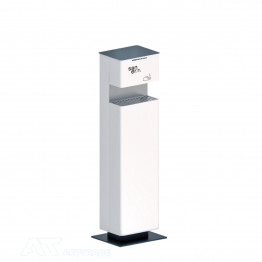 Автоматическая станция дезинфекции Saner Small