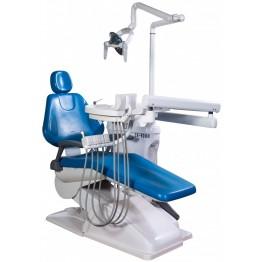 Стоматологическая установка BIOMED CX9000 c нижней подачей Biomed Стоматология ForaMed