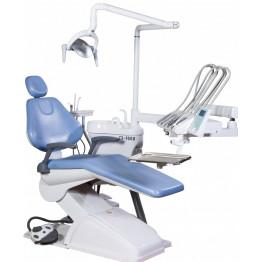 Стоматологическая установка BIOMED CX9000 с верхней подачей Biomed Стоматология ForaMed