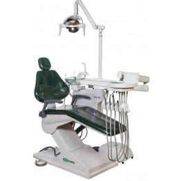 Стоматологическая установка DTC-325 с нижней подачей