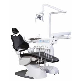 Стоматологическая установка BIOMED DTC-327 с верхней подачей Biomed Стоматология ForaMed