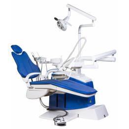Стоматологическая установка с нижней подачей DTC-329