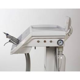 Мобильный автономный стоматологический модуль DTC-326