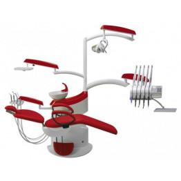 Стоматологическая установка Chirana Cheese Lift