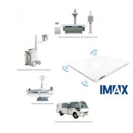 Плоскопанельный детектор IMAX