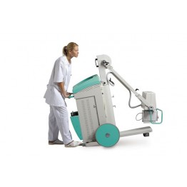 Палатный рентген аппарат MAC D