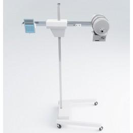 Рентгеновский аппарат передвижной 12L7 ARMAN-2