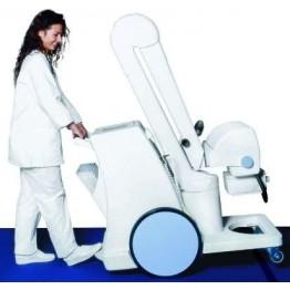 Палатный рентген аппарат Cybermobil TS