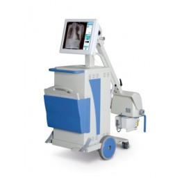 Палатный рентген TECHNIX TMS 320 DR TECHNIX S.p.A. Рентгенология | Томография ForaMed
