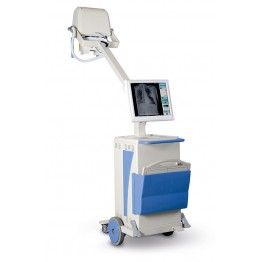 Палатный рентген TECHNIX TMS 320 DR