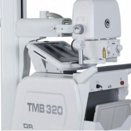 Палатный рентген TECHNIX TMB 320 TECHNIX S.p.A. Рентгенология | Томография ForaMed