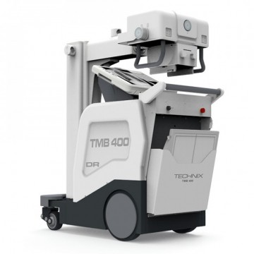 Палатный рентген аппарат TECHNIX TMB 400