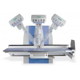 Рентгеновский комплекс Nikaia PrimaX Рентгенология | Томография ForaMed