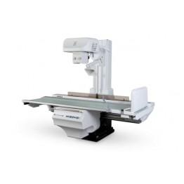 Современный рентген-диагностический комплекс на 3 рабочих места OPERA T GMM Рентгенология | Томография ForaMed