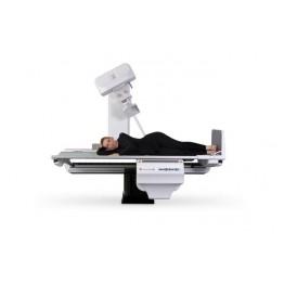 Современный рентген-диагностический комплекс на 3 рабочих места OPERA T