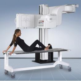 Цифровая рентгенографическая система OPERA T 2000 TR