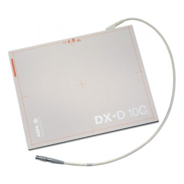 Цифровой плоскопанельный детектор Agfa DX-D Retrofit