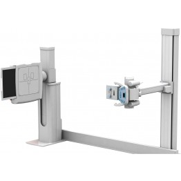 Цифровая рентген система на 2 рабочих места с плоскопанельным детектором Jumong M