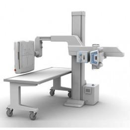 Цифровой рентгеновский аппарат SG HealthCare Jumong U