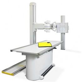 Рентгеновский комплекс Rivera на 2 рабочих места PrimaX Рентгенология | Томография ForaMed