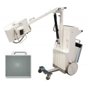 Палатные рентгены | ForaMed — Медицинское оборудование, медицинская мебель и медицинские расходные материалы